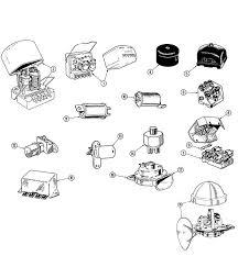 morgan 4 4 4 ignition parts pertronix lucas mallory