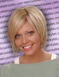 diamond face hairstyle for over 50 medium straight formal hairstyle with side swept bangs light