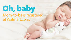 baby registrys how to create your walmart baby registry or wedding registry