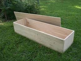wooden caskets simple wooden caskets caskets for sale