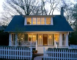 How Much To Build A Dormer Bungalow Arlington Bungalow Craftsman Exterior Dc Metro By Moore