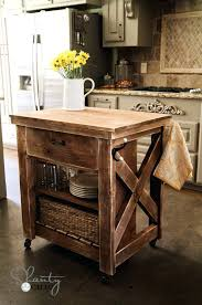 kitchen island rolling cart kitchen island rolling cart rustic x small plans roll about cherry