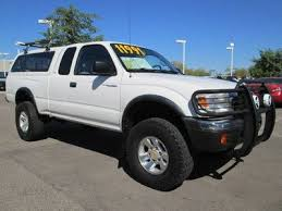 toyota tacoma shell for sale sell used 2000 4x4 4wd white automatic 3 4l v6 extended cab