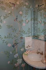 Hand Painted Wallpaper by 212 Best Wallpapers Images On Pinterest Bedrooms Fabric