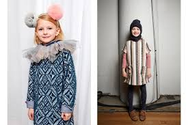 backstage highlights from petite parade junior style