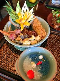 cha e cuisine khao chae a cooling summer treat learn with mod