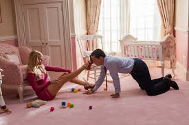 Hit The Floor Dvd The Wolf Of Wall Street Blu Ray Dvd To Include An Extended Cut
