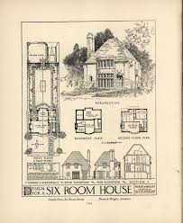 Antique House Plans 99 Best Floor Plans Images On Pinterest Vintage Houses House