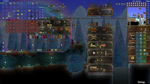 pc what is the best way to get bladed gloves terraria