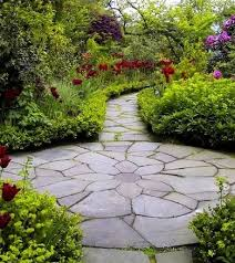 Backyard Walking Paths Walkway Ideas 15 Ideas For Your Home And Garden Paths Bob Vila