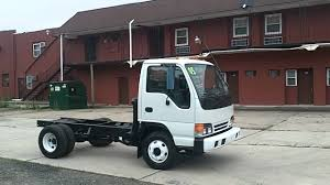 tatrucks com 2005 isuzu npr chassis used youtube