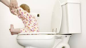 a no stress guide to potty training