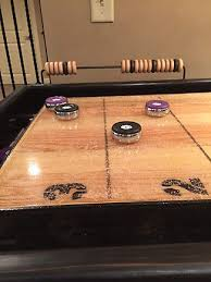 How To Play Table Shuffleboard 16 Best Diy Table Shuffleboard Plans Images On Pinterest Diy