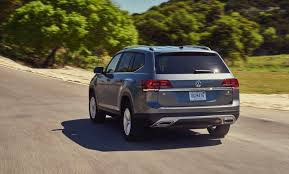 vw atlas 2018 volkswagen atlas review the torque report