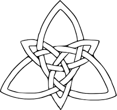 celtic trinity knot tattoo design photo 2 photo pictures and