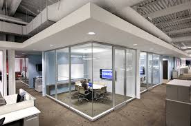Curtains For Office Cubicles Enclosed Office Cubicles With Doors Matt And Jentry Home Design