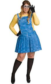 Despicable Halloween Costumes Despicable Costumes Kids U0026 Adults Minion Costumes Party