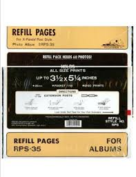 Pioneer Jmv 207 Magnetic Photo Album Amazon Com Pioneer Rps Refill Camera U0026 Photo