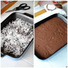 earthquake cake the first year