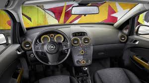 opel christmas opel corsa kaleidoscope edition revealed