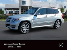 2013 mercedes suv pre owned 2013 mercedes glk suv in knoxville tj019a
