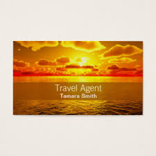 fun travel business cards u0026 templates zazzle