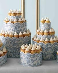 wedding cupcakes wedding cupcake ideas martha stewart weddings