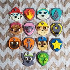 269 paw patrol cookies cakes food ideas images