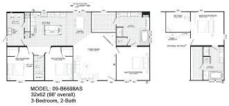 Double Master Bedroom Floor Plans by Double Wide Floorplans Mccants Mobile Homes