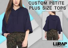 super styling tips for plus size petite women tops women