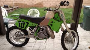 kawasaki kx500 motorcycles for sale