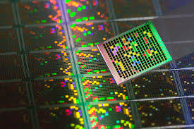 smart sensing and electronics