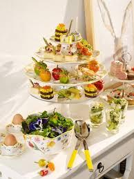 unique serving platters pre wedding brunch awakening line from villeroy boch