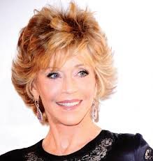 are jane fonda hairstyles wigs or her own hair jane fonda on aging and happiness chatelaine