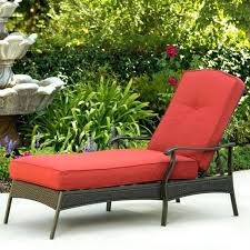 Chaise Lounge Patio Furniture Red Chaise Lounge U2013 Mobiledave Me
