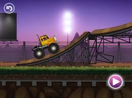 monster trucks race monster truck racing android apps on google play