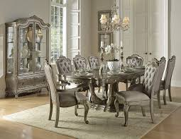 Kitchen  Dining Room Furniture Tables Chairs Benches Buffets - Dining room sets with benches