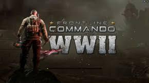 frontline commando d day apk frontline commando frontline commando ww2 hack