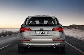 Audi Q5 Facelift - audi q5 hd wallpapers the world of audi