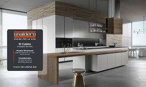 showroom cuisine id cuisine snaidero