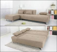 Living Spaces Beds by This Modern Multi Functional Sectional Sofa Bed Has Contemporary