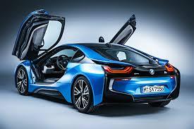 future bmw i8 bmw eyes all electric i8 for the future autoguide com news