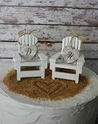 Adirondack Chair Place Card Holders Adirondack Beach Wedding Chairs Adirondack Chairs Wedding Cake