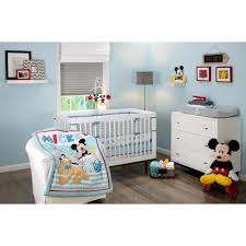bedroom mickey mouse crib bumper disney crib sets toy story