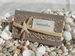 handmade beach wedding invitations iidaemilia com