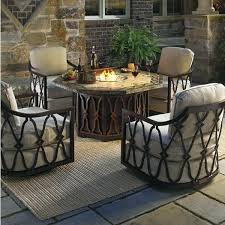 gas fire pit table uk fire pit table with chairs gas fire pit table and chairs fire pits