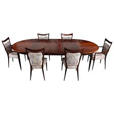 dining table with 10 chairs melchiorre bega mahogany dining set 10 chairs table with three