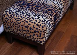 upholstery for chairs cushions banquettes in illinois