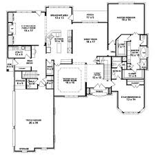 single 4 bedroom house plans single house plans with 4 bedrooms amazing house plans
