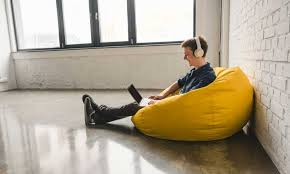 flash furniture oversized bean bag chair review itsbagsandbeyond